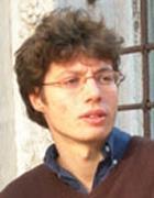 Giovanni Montanaro (1983) ha vinto di recente il premio Fiesole