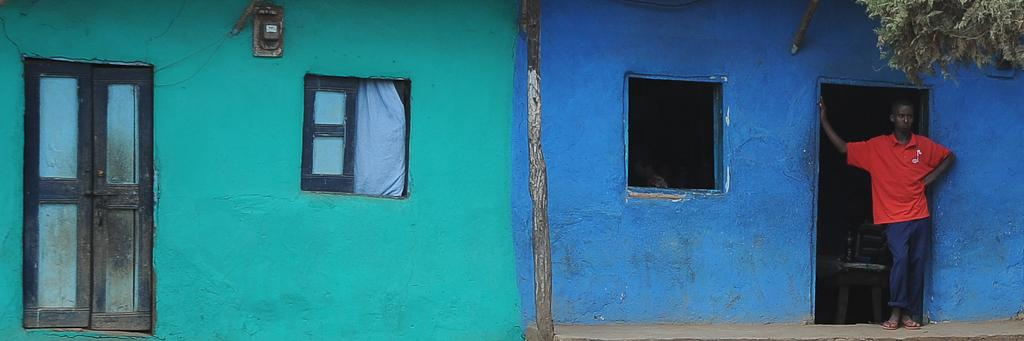 «Colori», Etiopia (Heinz Homatsch)