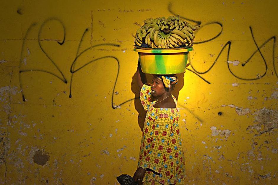 «Africa 3», Mali (Heinz Homatsch)