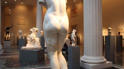 Afrodite, epoca romana I-II secolo d. C.