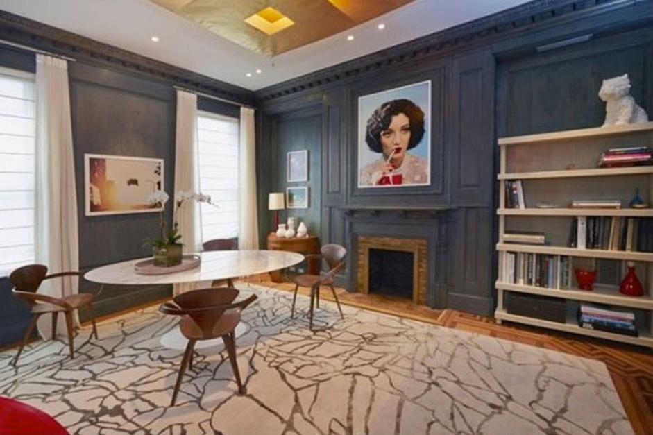 New York , in vendita a una cifra vicina ai 6 milioni di dollari la casa di Andy Warhol in Lexington Avenue (Olycom)