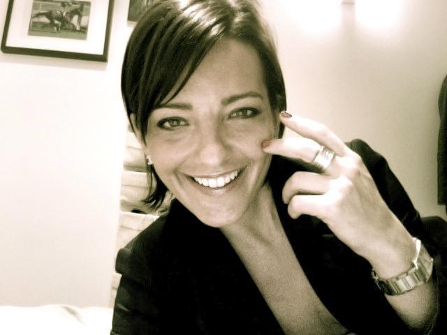 Christina Anagnos