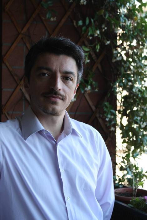 Federico Negri
