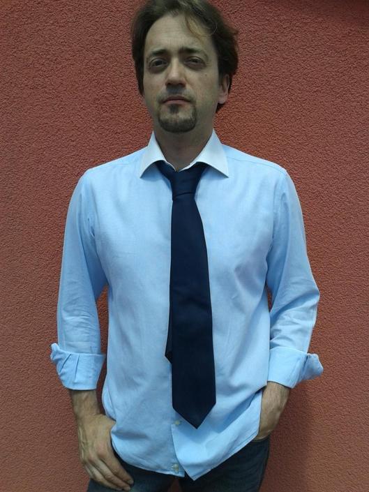 Cristiano Tanduo
