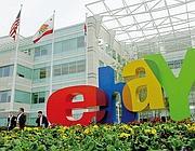Il quartier generale di eBay: diverse le opportunit� per neolaureati