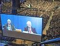 Uno stadio per i soci di Warren Buffett