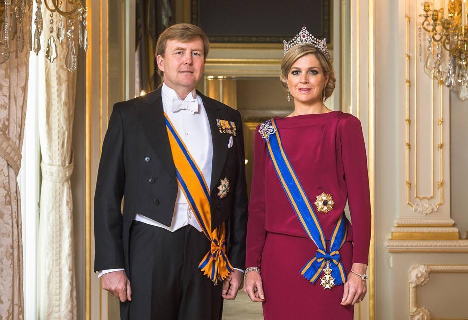 olanda dopo 123 anni ecco un re willem alexander