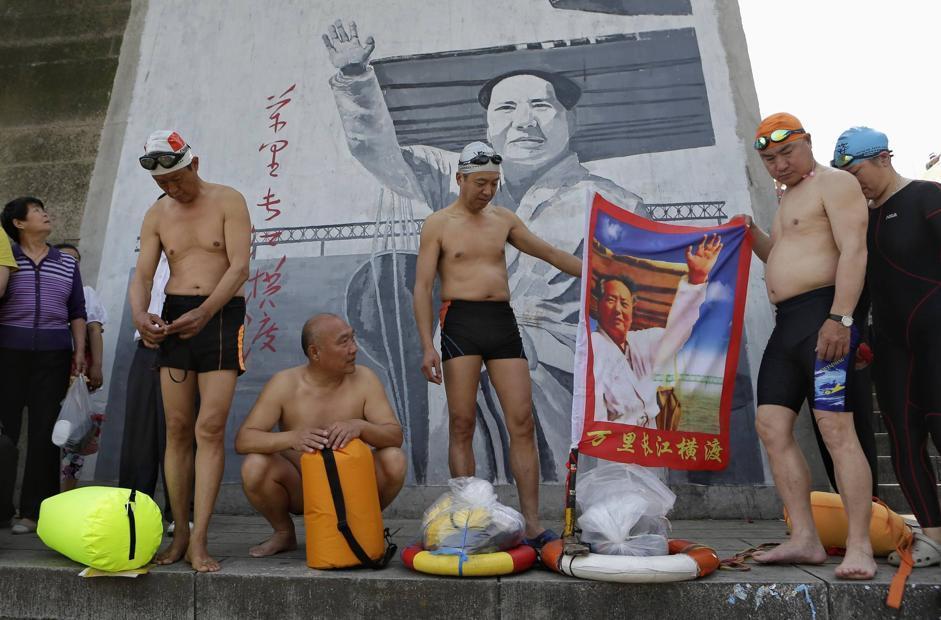 Wuhan, Cina (Reuters)