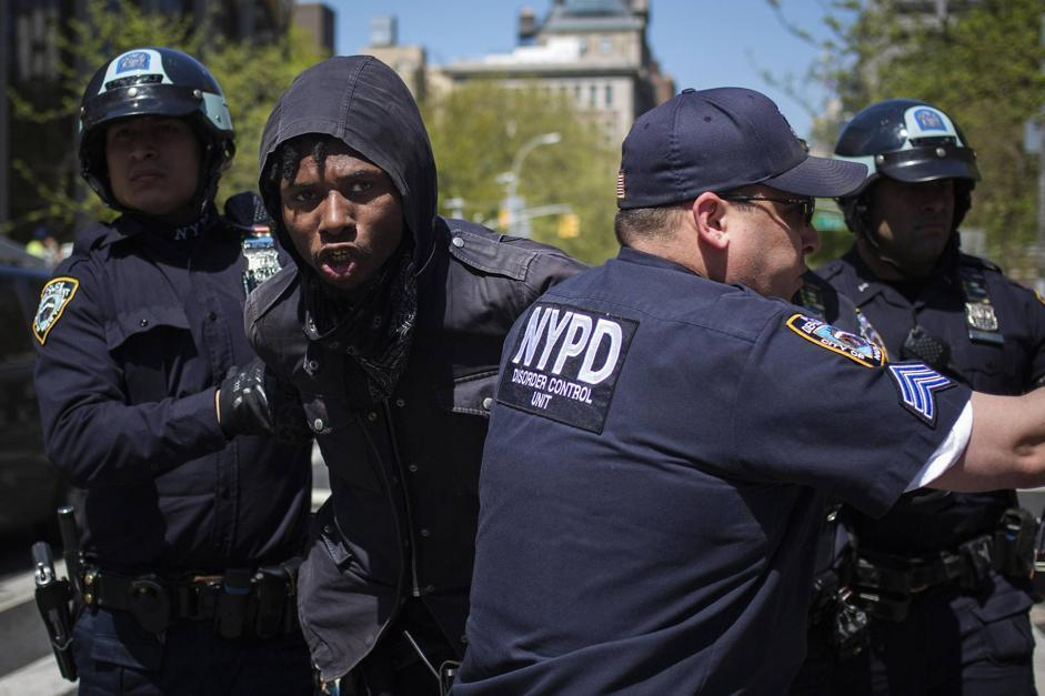 New York, Usa (Reuters/Stapleton)