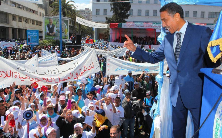 Casablanca, Marocco (Reuters, Macao)