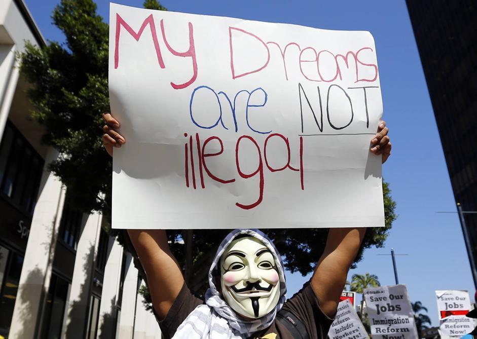 San Diego, Usa (Reuters/Blake)