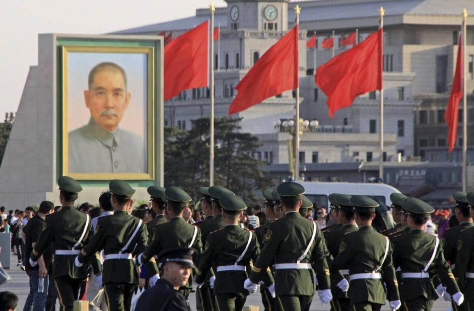 Pechino,  Cina (Reuters/China Daily)