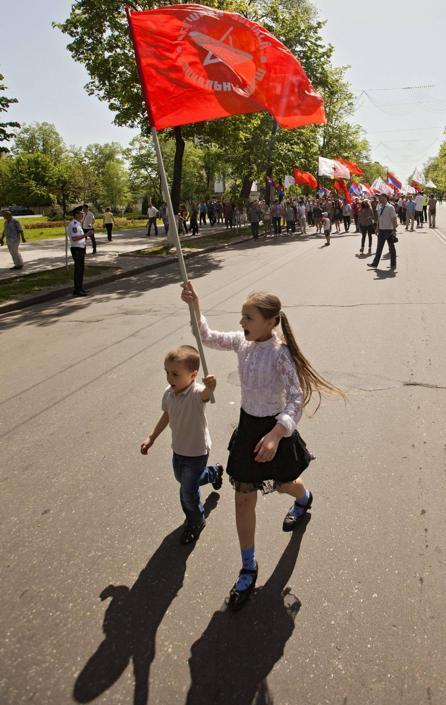 Chisinau, Moldova (Epa/Doru)