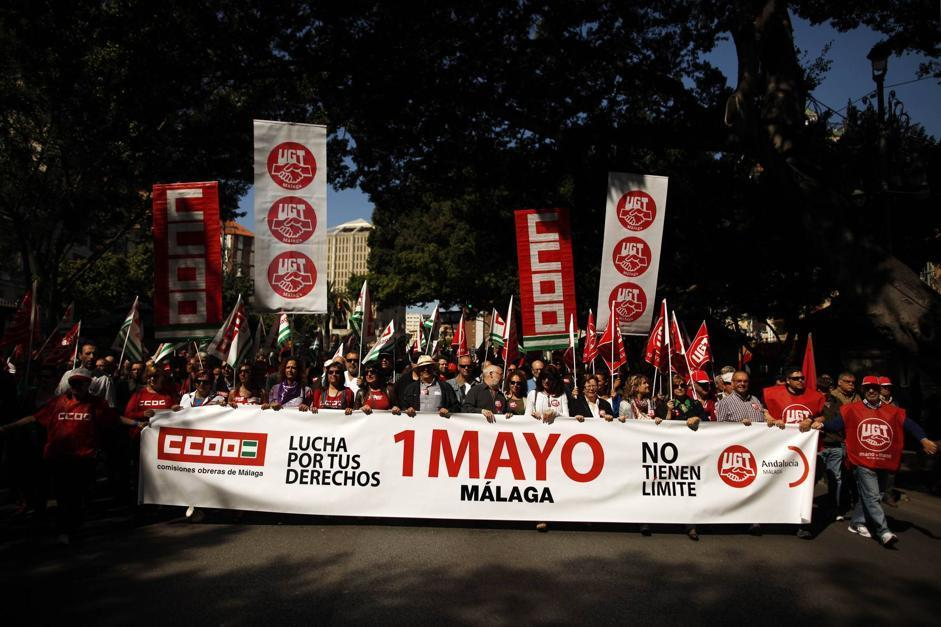 Malaga, Spagna (Reuters/Nazca)