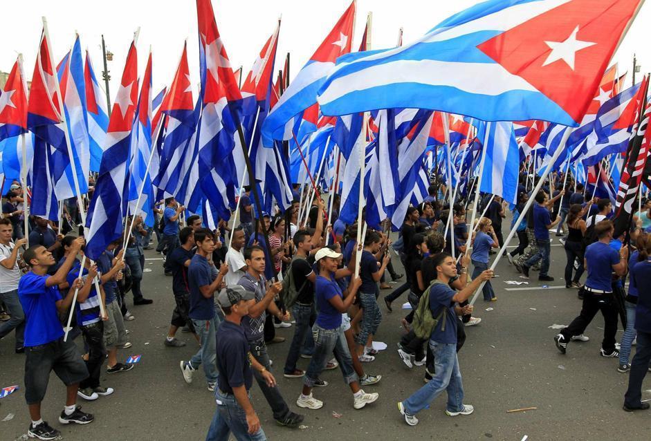 L'Avana, Cuba (Reuters/De La Osa)