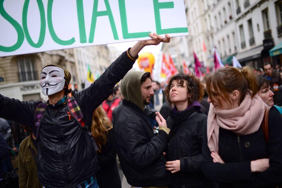 Parigi, Francia (Afp/Bureau)