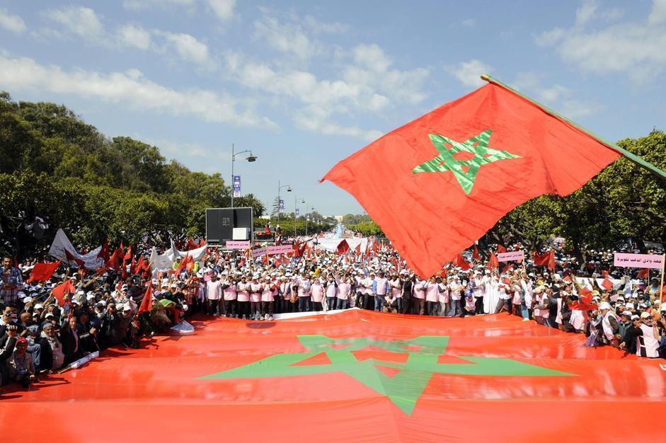 Rabat, Marocco (Afp/Senna)