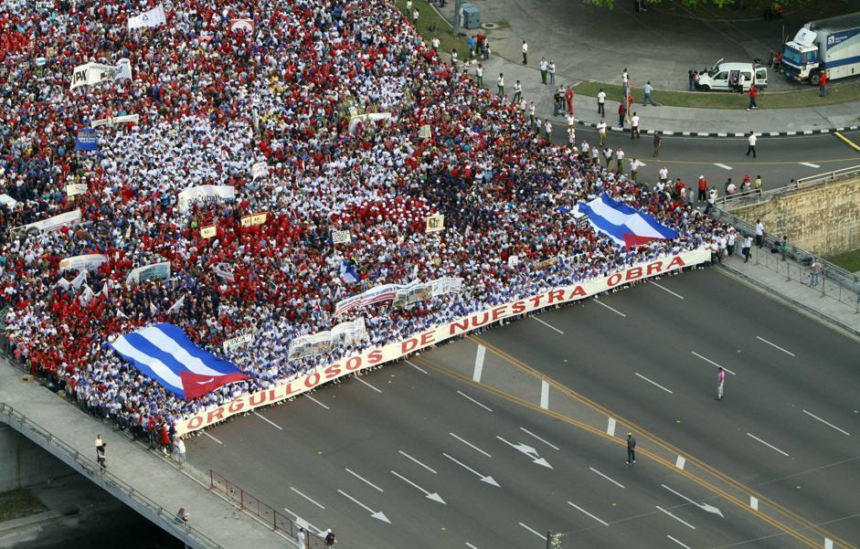 L'Avana, Cuba (Ap/Cubadebate)