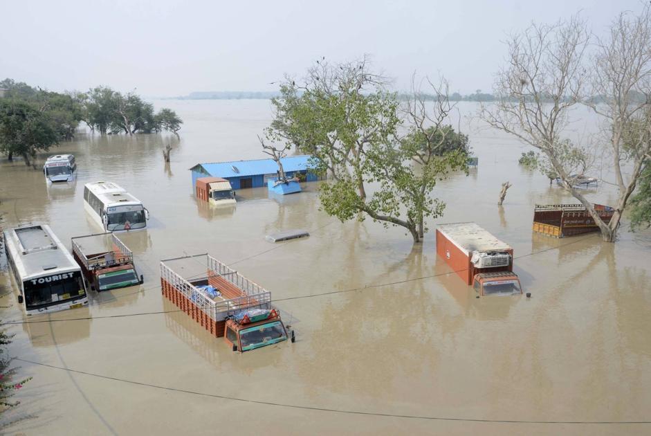 essay flood
