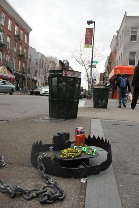 (dal sito urbantraps.com)