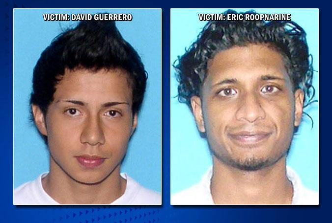 Florida, i volti della gang «arancia meccanica»