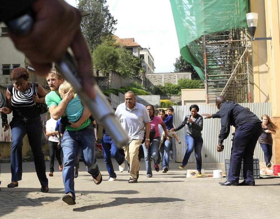 (Reuters/Khamis)