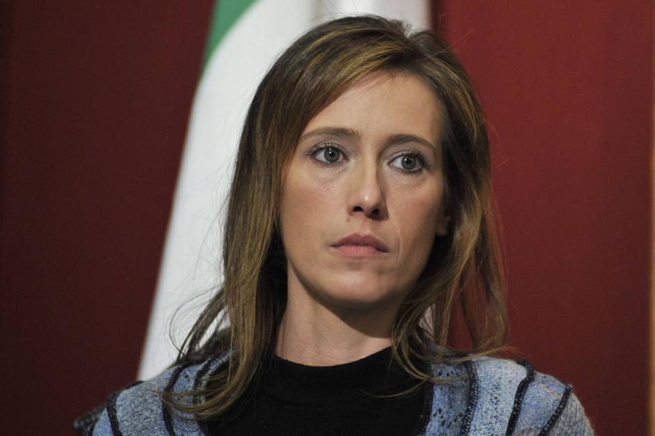 Elezioni 2013 Fuori Fini Di Pietro E Ingroia