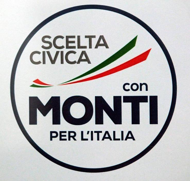 I simboli presentati al Viminale per le elezioni del 24 e 25 febbraio (tutte le foto sono di Benvegnù, Guaitoli, Cimaglia)
