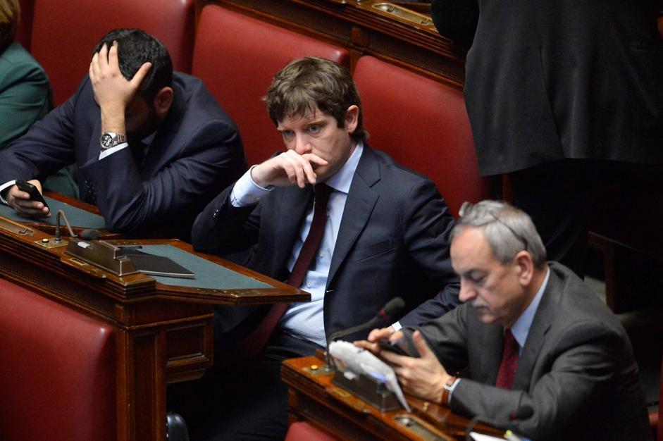 Pippo Civati (Daniele Scudieri/Imagoeconomica)