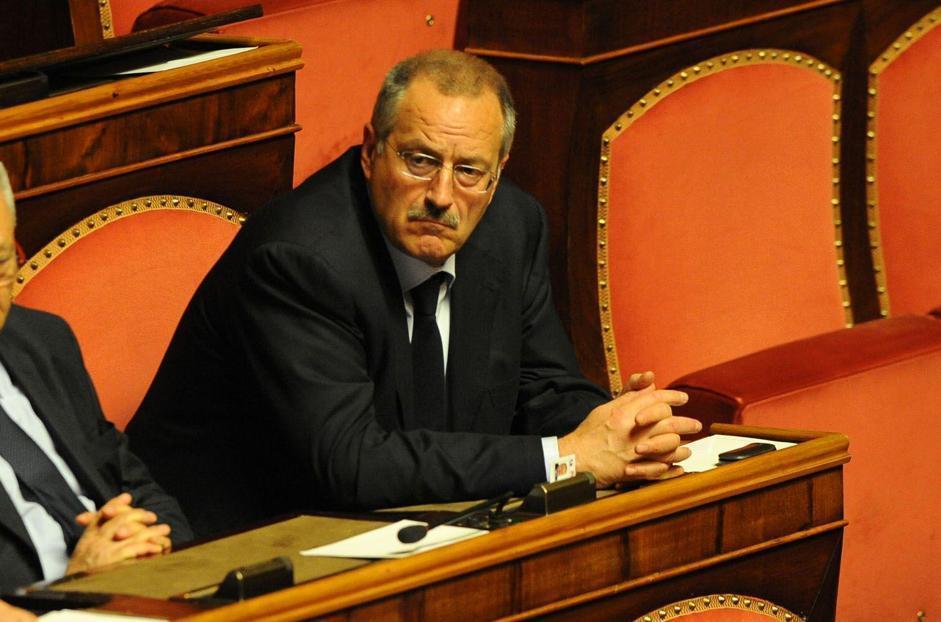 Riccardo Conti (Andrea Campanelli/Fotogramma)