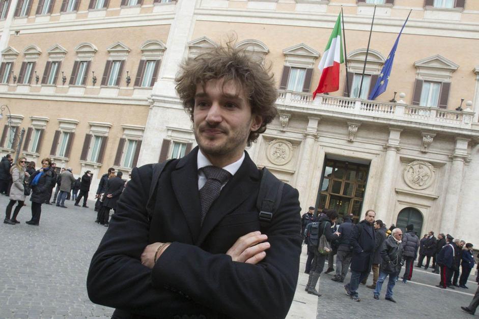 Edoardo Falucci (Benvegnù Guaitoli)