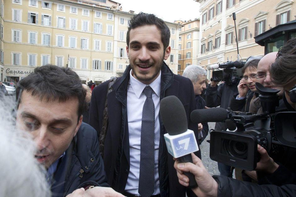 Enzo Lattuca (Pd) (Benvegnù Guaitoli)
