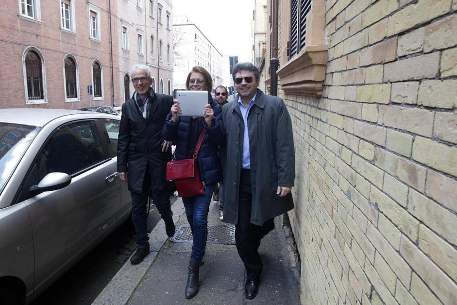 Laura Bottici, era capolista in Toscana: è stata eletta al Senato (Benvegnù - Guaitoli)