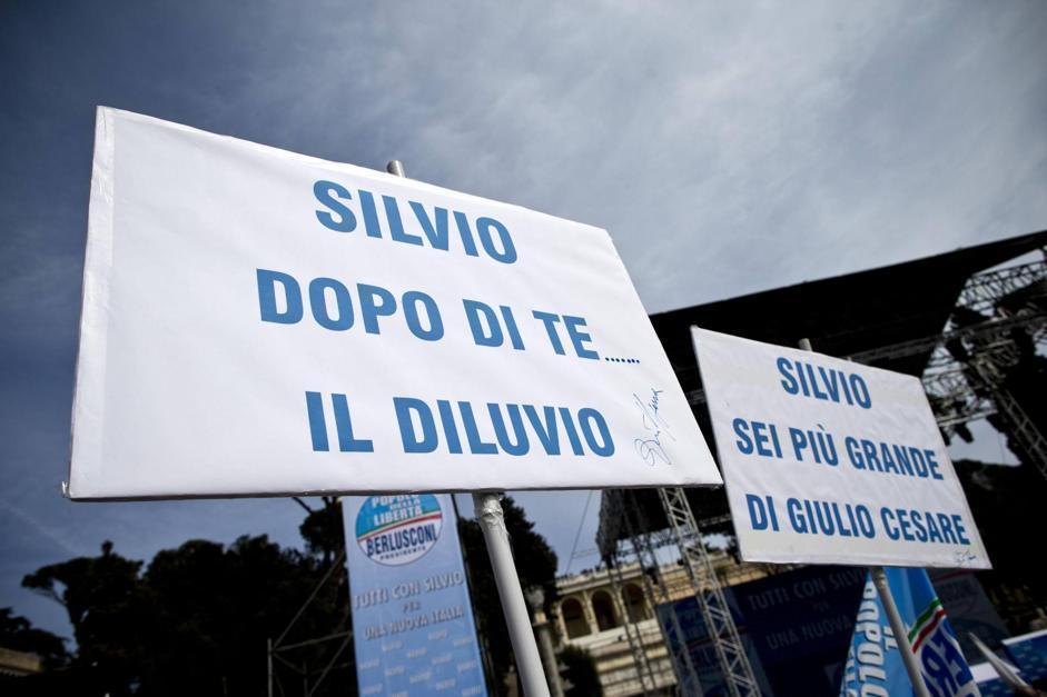 (Ansa/Massimo Percossi)