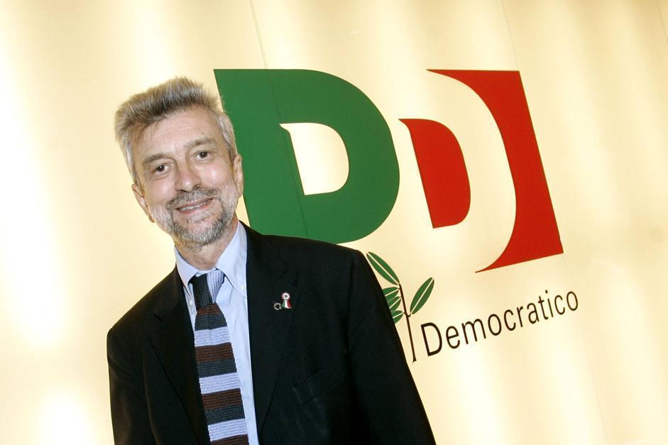 L'ex ministro del Lavoro Cesare Damiano è il nuovo presidente della omologa commissione di Montecitorio (Ansa/Zucchi)