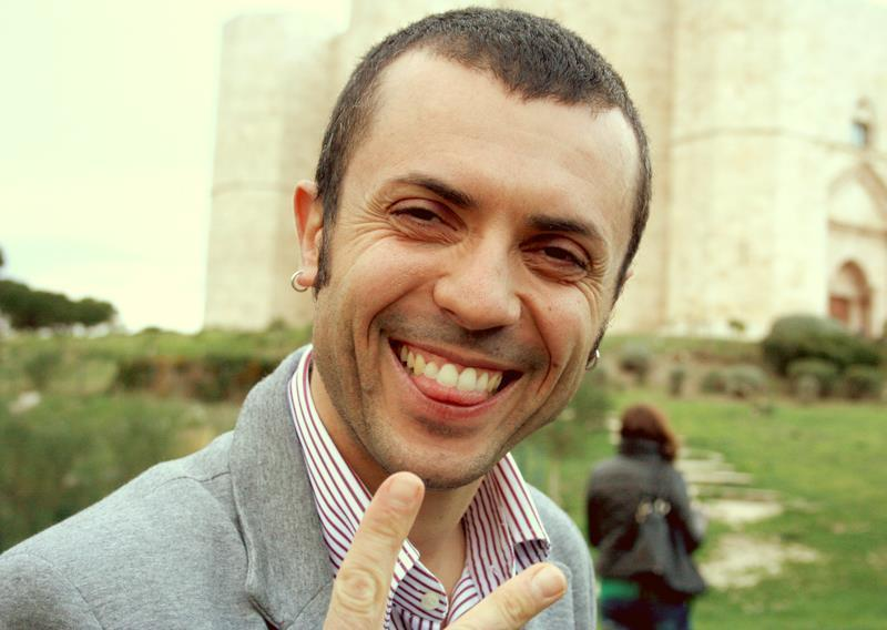 Giuseppe D'Ambrosio è il primo esponente del Movimento 5 Stelle a presiedere un organo di governo: il deputato guiderà la giunta per le Elezioni  (da Facebook)