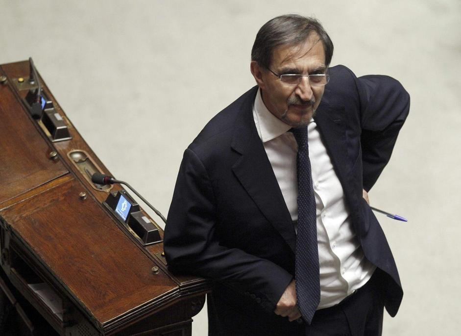 Ignazio La Russa (Fratelli d'Italia - Centrodestra Nazionale), ex ministro della Difesa con il governo Berlusconi, guiderà la giunta per le Autorizzazioni a procedere (Jpeg)