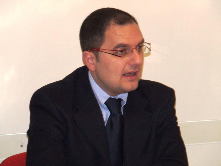 Michele Bordo (Pd), è il nuovo presidente della commissione Politiche comunitarie della Camera. Ha già lavorato nelle precedenti commissioni Bilancio e Giustizia