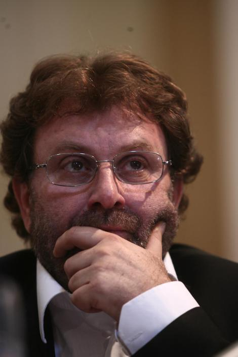 Michele Pompeo Meta, del Partito democratico, guiderà la commissione Trasporti  di Montecitorio (Benvegnù/Guaitoli)