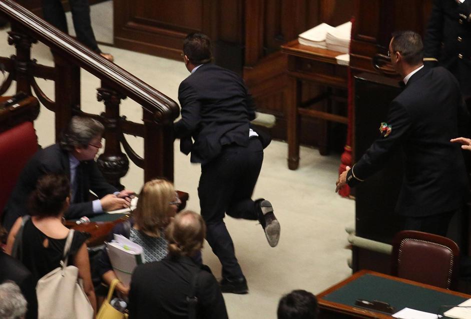 parlamentari omosessuali nomi Reggio nell'Emilia
