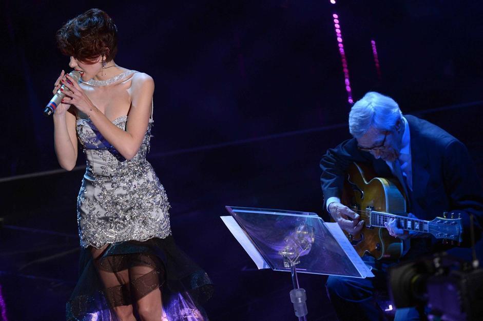 Adriano Ferrari E La Sua Orchestra - Good Bye Italy