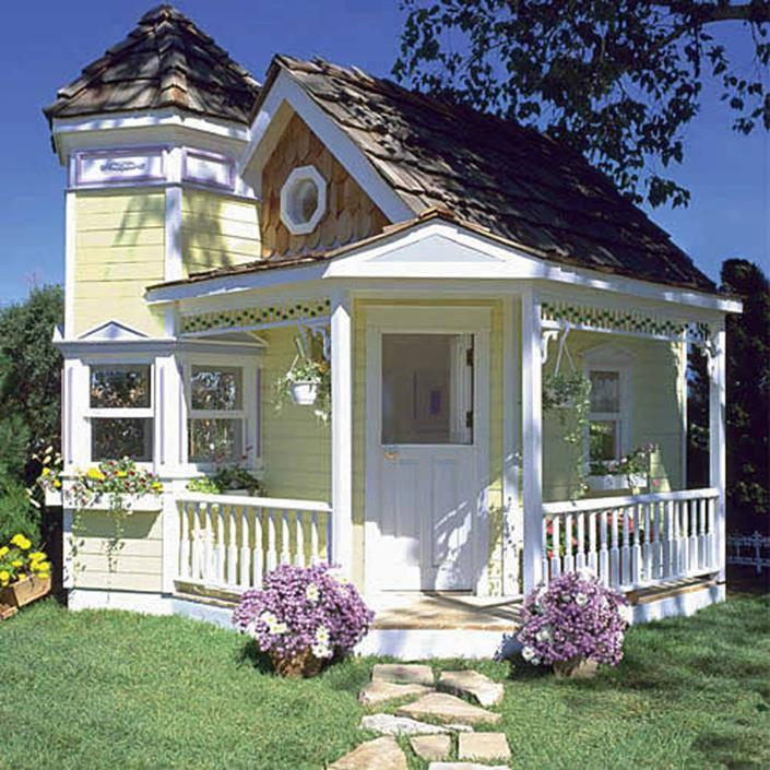 La Casa Delle Bambole Di Suri Cruise Una Villa Dotata Di