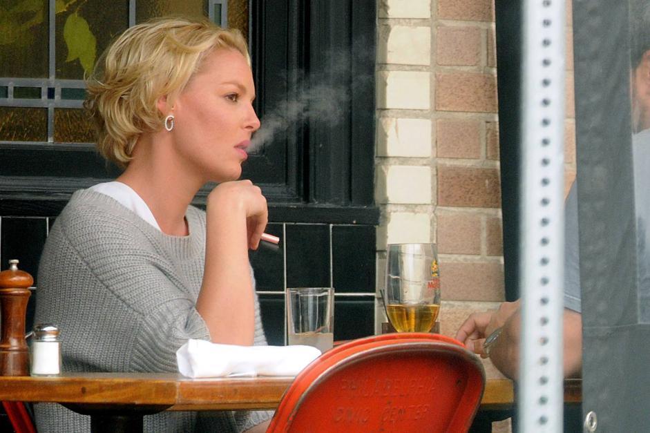 Katherine Heigl (Olycom)