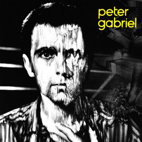 Peter Gabriel III (Internet)