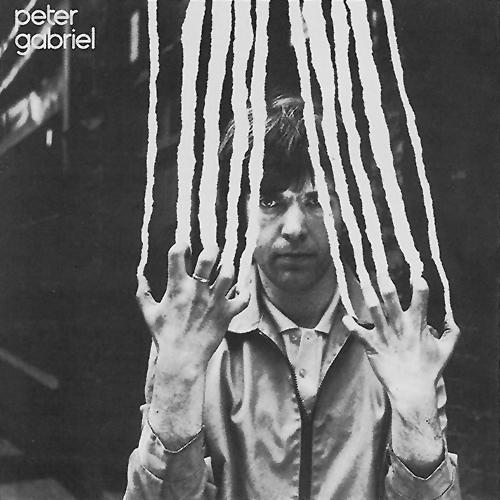 Peter Gabriel II (Internet)
