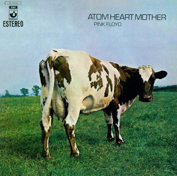 Atom Heart Mother, Pink Floyd (Internet)
