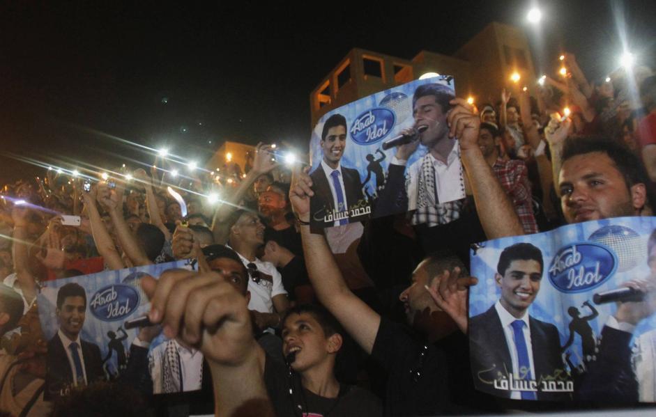 (Reuters/Qusini)