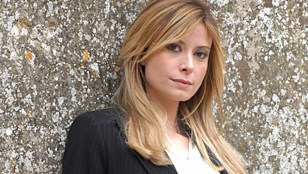 Euridice Axen: nella seconda stagione della serie interpreta il ruolo di Veronica Torre