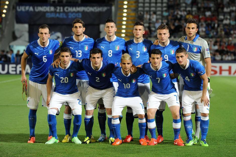 italia under 21 - photo #36