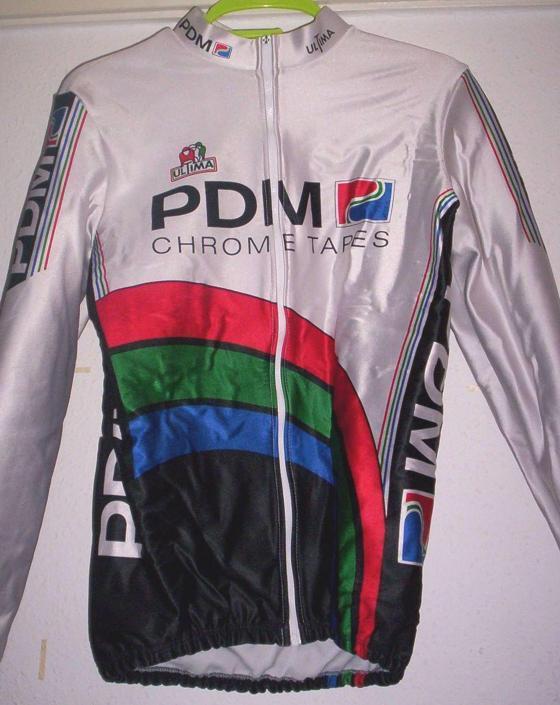 Era il 1992: al Tour de France la squadra della Pdm �scomparve� prima di un controllo antidoping. Versione ufficiale: intossicazione alimentare da aria condizionata